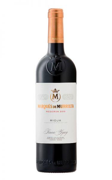 Rioja Reserva Finca Igay, D.O.Ca., Marqués de Murrieta