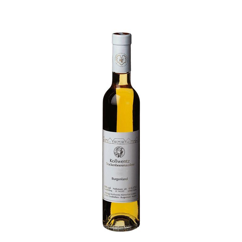Sauvignon Blanc Trockenbeerenauslese, 0,375 l, Süßwein, Kollwentz