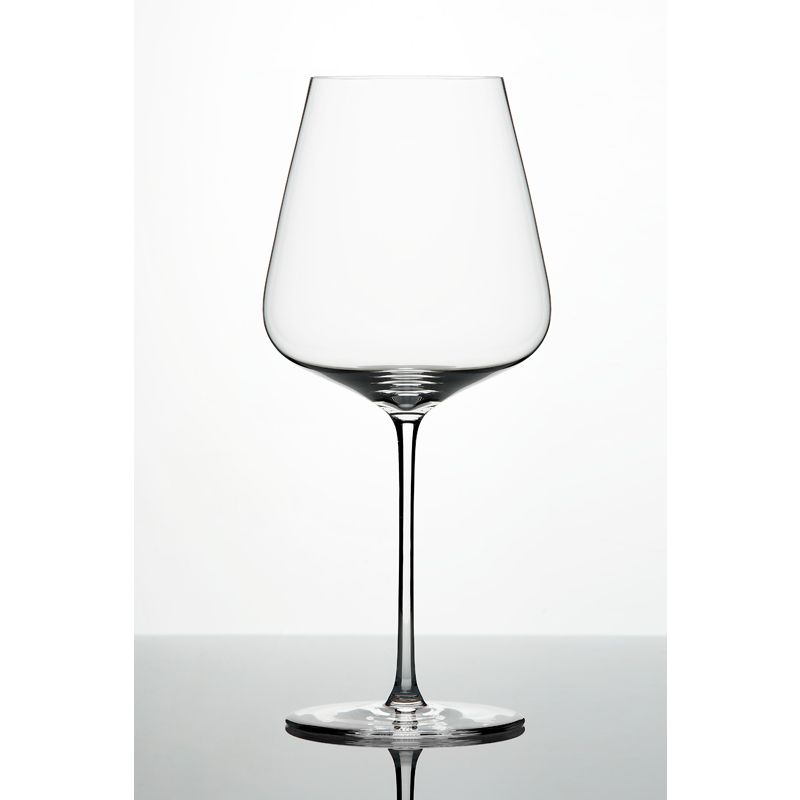 Zalto Denk'Art Bordeaux, 2 Gläser im 2er Designkarton à € 36,40