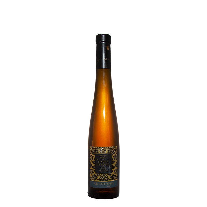 Winkeler Hasensprung, Riesling Beerenauslese, Gold, 0,375 l, Allendorf