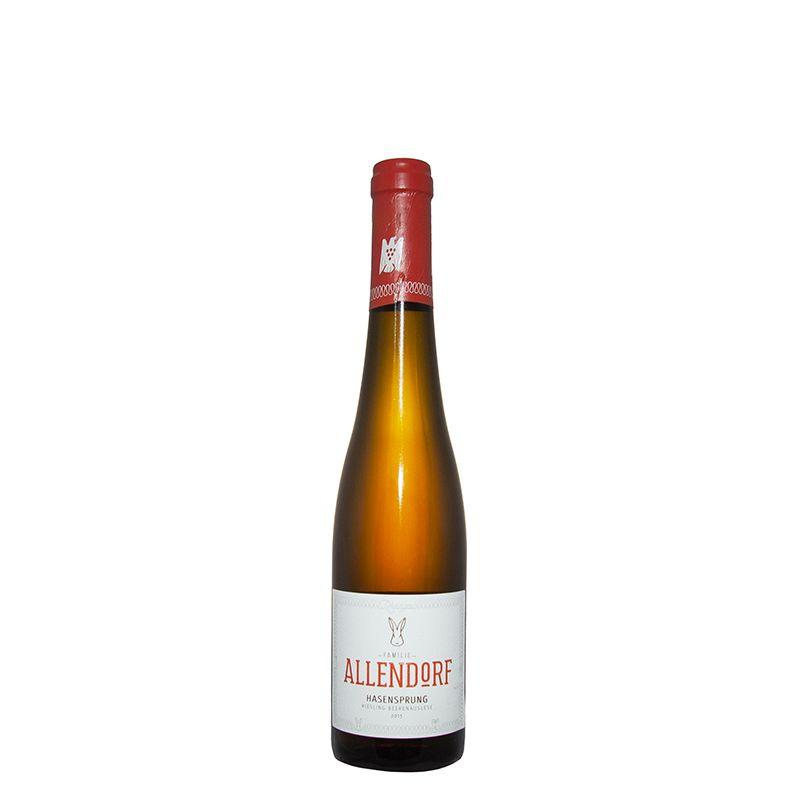 Winkeler Hasensprung, Riesling Beerenauslese, VDP.Große Lage, 0,375 l, Allendorf