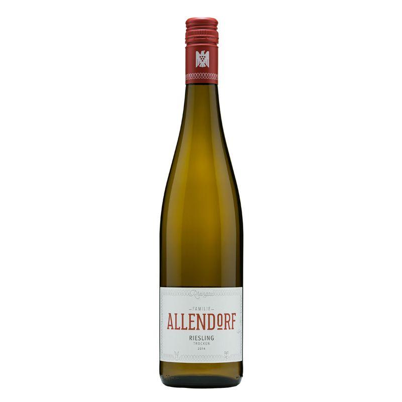 Allendorf Rheingau Riesling trocken, VDP.Gutswein, Allendorf