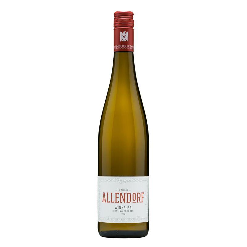Winkeler Riesling trocken, VDP.Ortswein, Allendorf