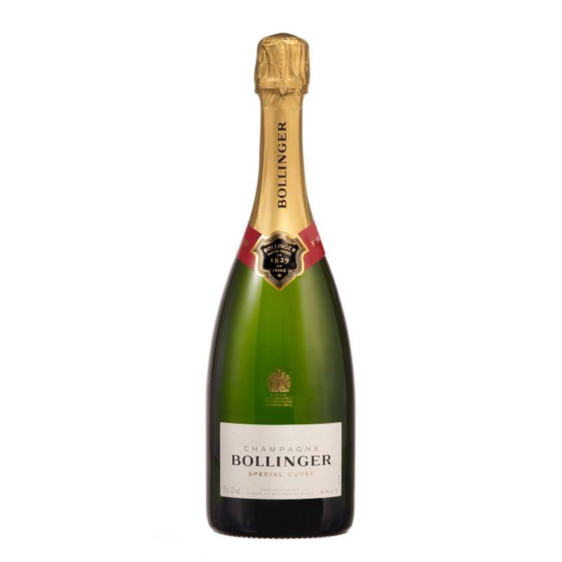 Bollinger Special Cuvée Brut, AOC Champagne