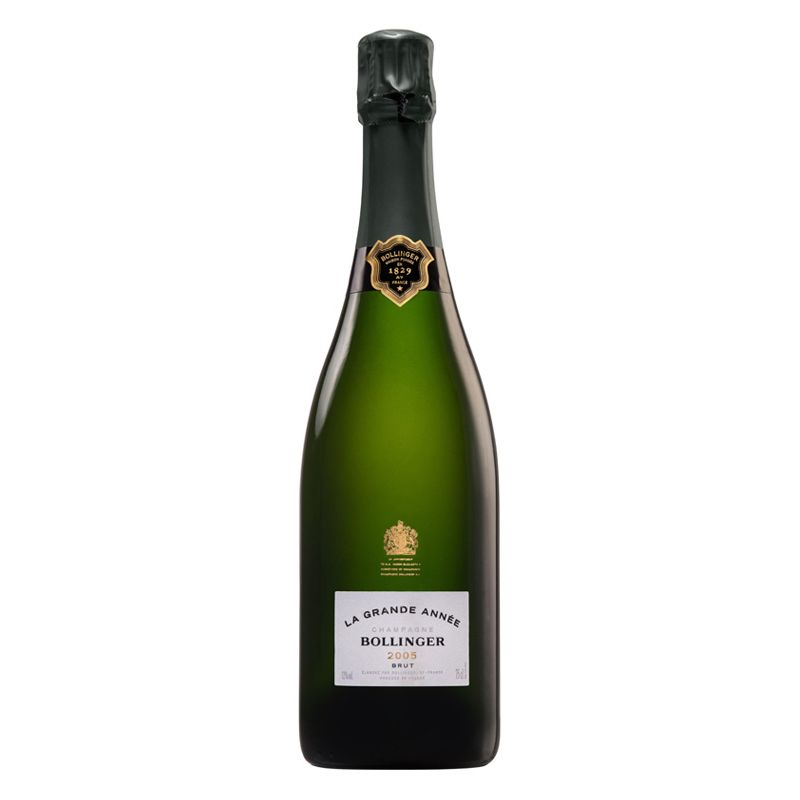 Bollinger La Grande Année Brut, AOC Champagne