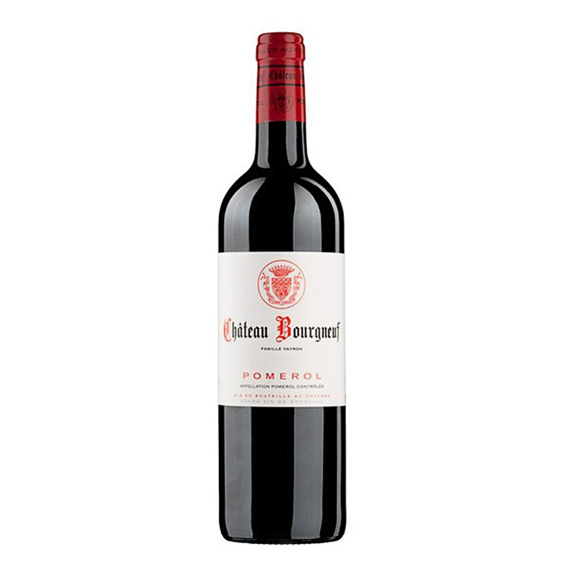 Pomerol, AOC, Château Bourgneuf Famille Vayron