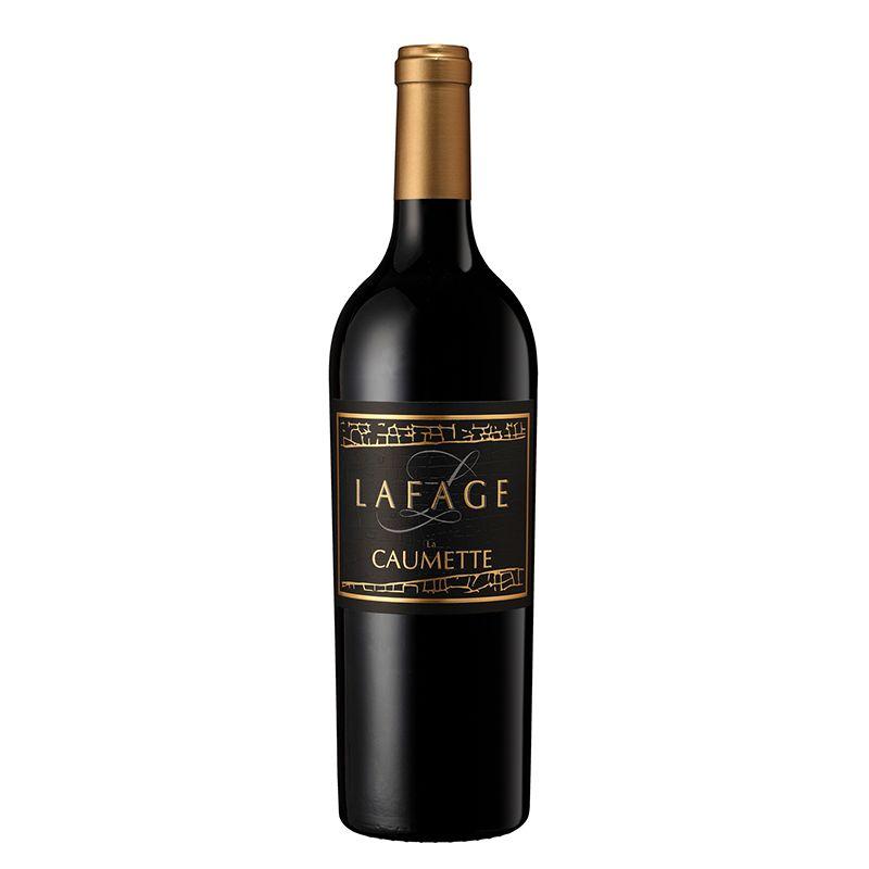 La Caumette Côtes Catalanes IGP, Domaine Lafage