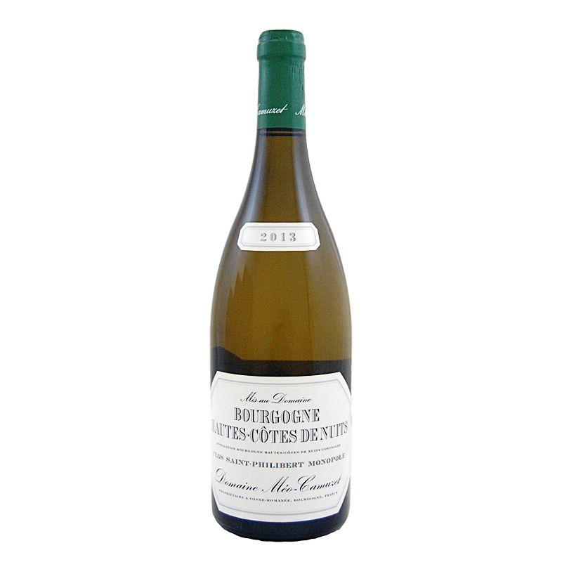 """Bourgogne Hautes-Côtes de Nuits """"Clos Saint-Philibert"""", AOC, Méo-Camuzet"""