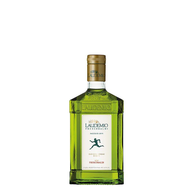 Olio extra vergine di Oliva, Olivenöl, Laudemio, Frescobaldi