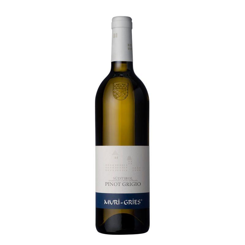 Südtirol Pinot Grigio, D.O.C., Muri-Gries