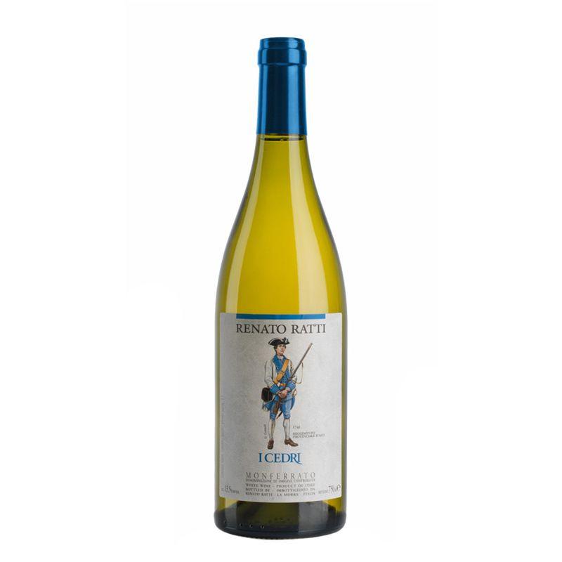 Piemonte Sauvignon I Cedri, D.O.C., Renato Ratti