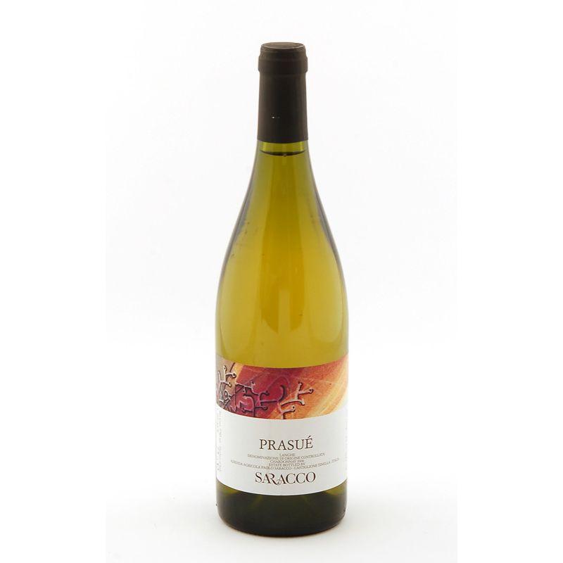 Prasué Langhe Chardonnay D.O.P., Paolo Saracco