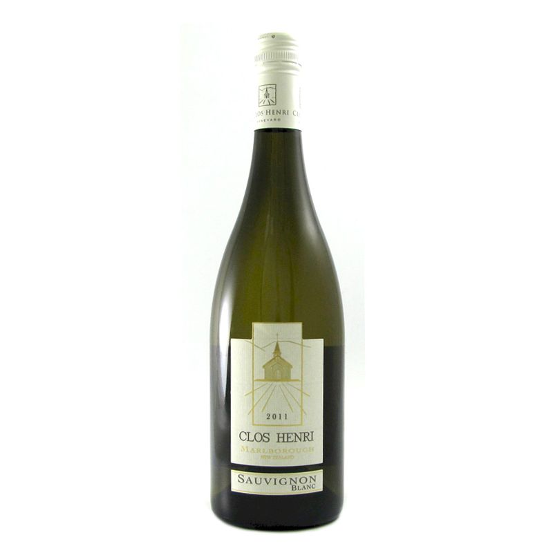 Clos Henri Sauvignon Blanc, Clos Henri – Bourgeois Vineyards