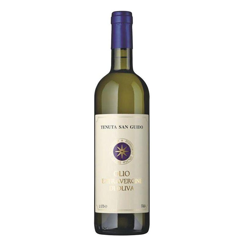 Olio extra vergine di Oliva, Olivenöl, Sassicaia, Tenuta San Guido
