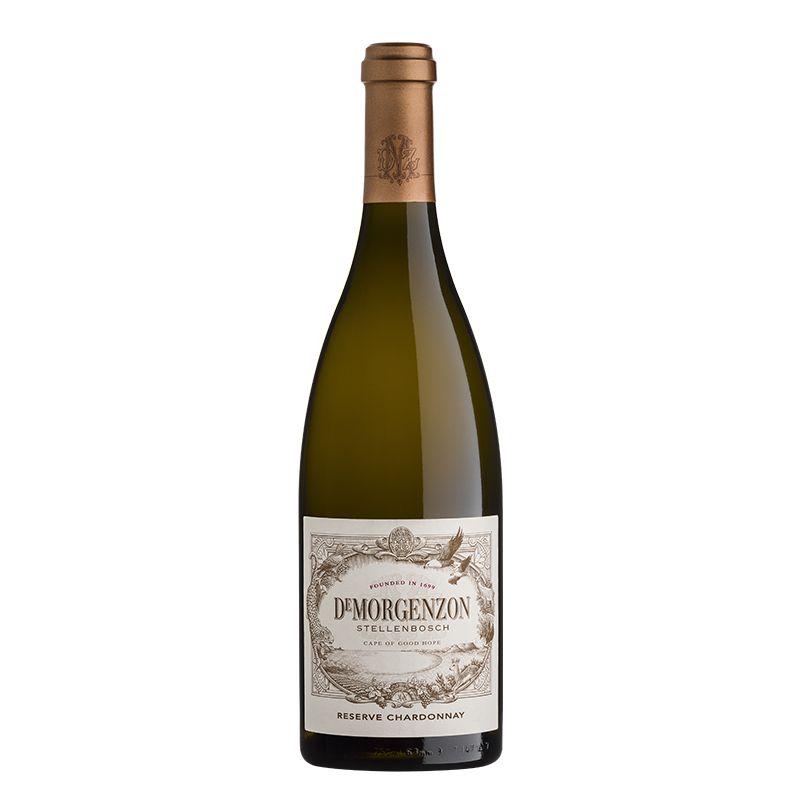 DeMorgenzon Reserve Chardonnay, DeMorgenzon
