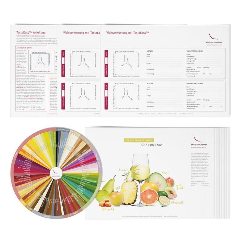 Verkosten mit System – Umfassender Leitfaden zur professionellen Weinverkostung
