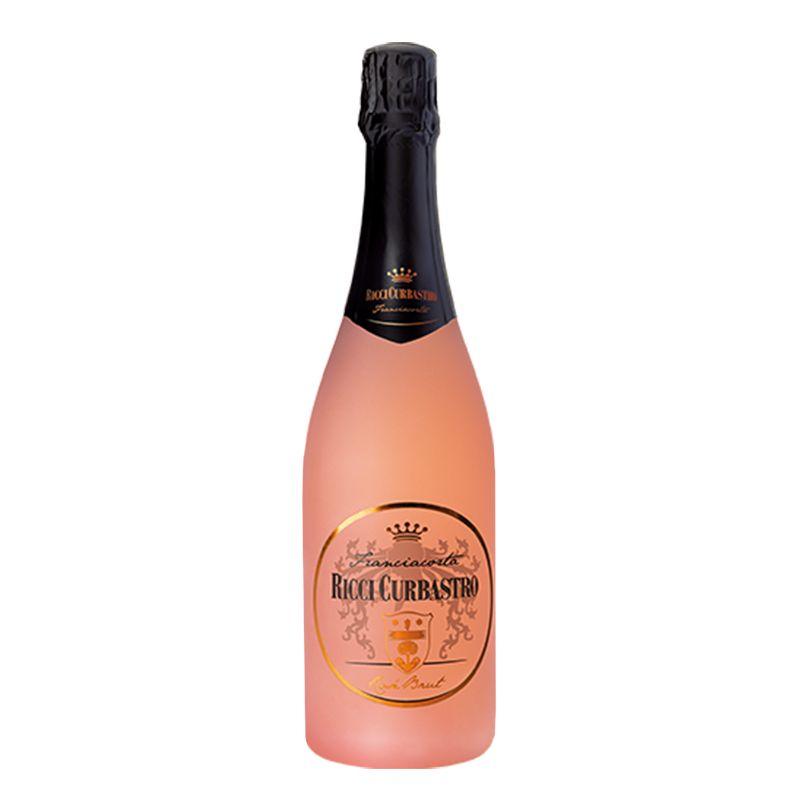 Franciacorta Rosé Brut, D.O.C.G., Ricci Curbastro