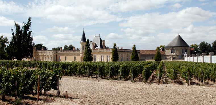 Frankreich und seine Weine