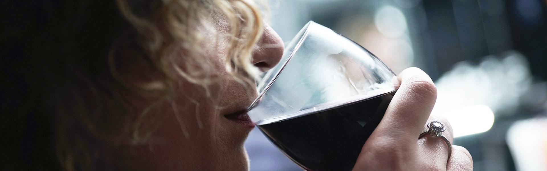 Geschmacksveränderungen im Wein