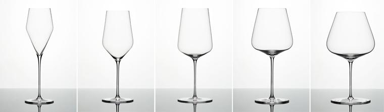 Weingläser - Zalto Gläser in Perfektion
